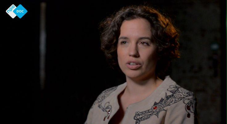 Een kort interview over de documentaire 'De regels van Matthijs' voor NPO Doc.