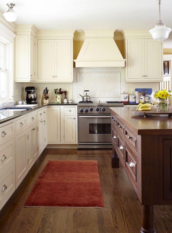 Natural Walnut Kitchen Island In Summit New Jersey: 24 Best Walnut Cabinetry Images On Pinterest