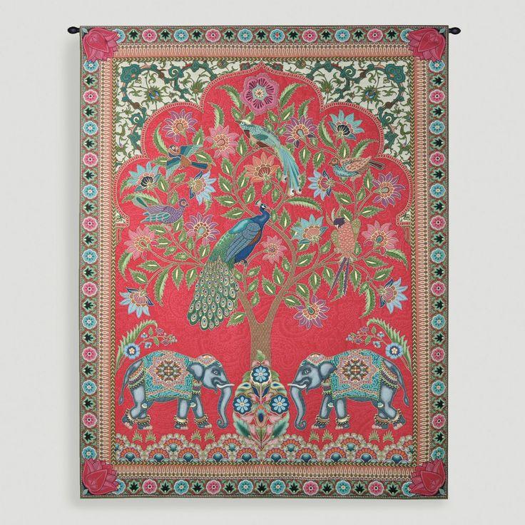 India Tapestry | World Market