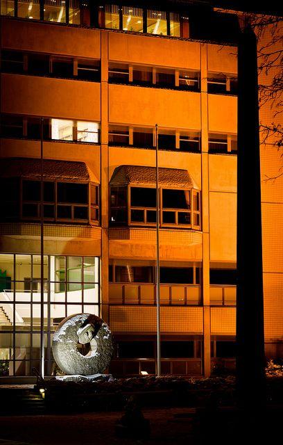 Tampere University of Technology