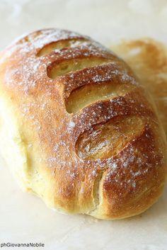 la cuoca eclettica: Pane di grano kamut