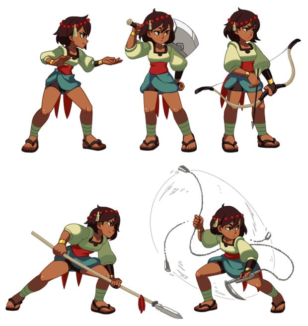 """Indivisible""  