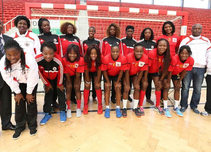 Angola is the powerhouse in Africa's women's handball – winning ten continental…