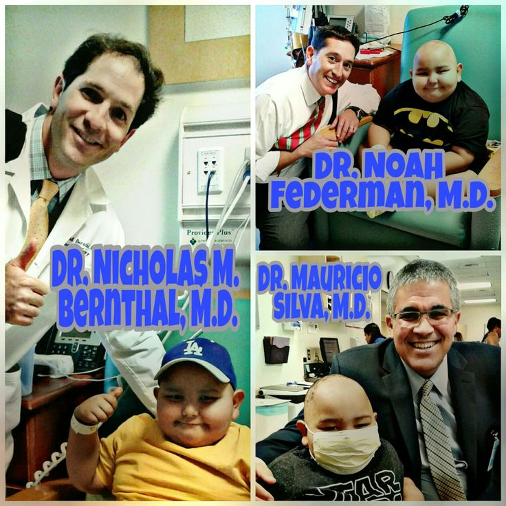 David's Journey: Ewing Sarcoma