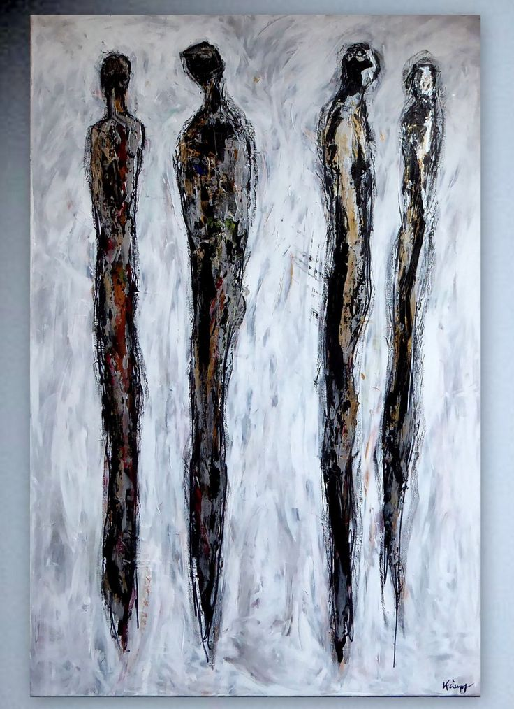 Künstlerin: Heidemarie Gramminger-Kämpf Stil: Acryl ...