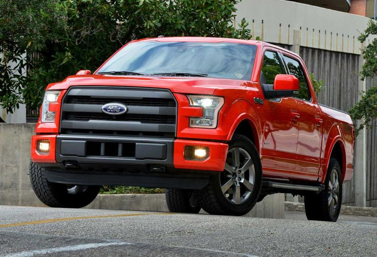 Ford releases fuel economy ratings of 2015 F-150, will return up to 26 mpg  http://www.4wheelsnews.com/ford-releases-fuel-economy-ratings-of-2015-f-150-will-return-up-to-26-mpg/  #ford #f150 #f150mpg