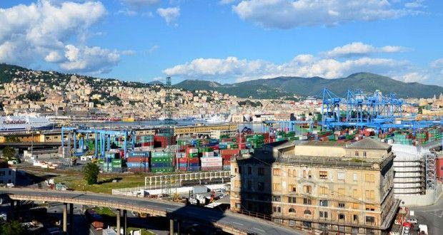 10 lieux à visiter à Gênes (2)   Italie-decouverte