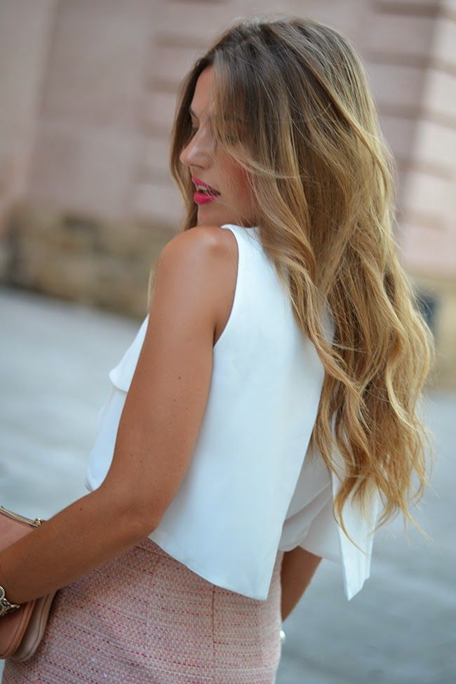 Mi aventura con la moda: A DREAM COME TRUE...