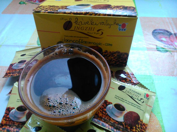 Black coffee no sugar no cream, DXN Ganoderma company is my team :) http://www.dxncoffeemagic.com/  One of my favourite rappers, Heavy D has a great song which inspired me to comit this short rhyme :) https://www.youtube.com/watch?v=dgmSP5NtDdI
