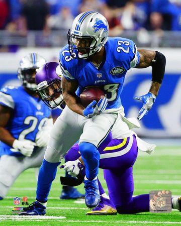 NFL: Darius Slay 2016 Action