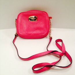 Available @ TrendTrunk.com MICHAEL KORS Bags. By MICHAEL KORS. Only $133.00!