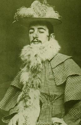 Henri Marie Raymond graaf de Toulouse-Lautrec-Monfa (Albi, 24 november 1864 - kasteel Malromé (Gironde), 9 september 1901) was een Franse kunstschilder, graficus en lithograaf.