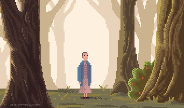 'Stranger Things' creators hint at an 8-bit video game | The Daily Dot