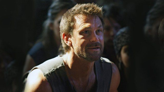 Will Syfy's Defiance be the next Firefly? Syfy has finally found a lead for their joint television and massive multiplayer online series, Defiance. It's Cooter from True Blood, better known as Grant Bowler