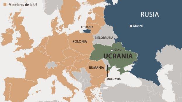 Historiabarriga: Los planes de Rusia en Crimea