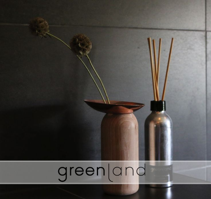 The wonderful fragrances of our home perfume sticks will spread its scent for up to three  months. #living #greenlandbodycare #homeperfumesticks
