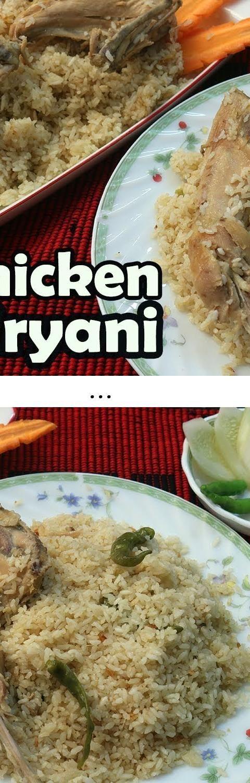 bangladeshi chicken biryani recipe forumfinder Choice Image