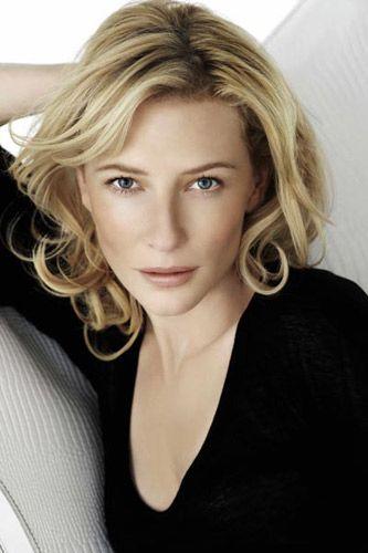 Cate Blanchett, para SK-II