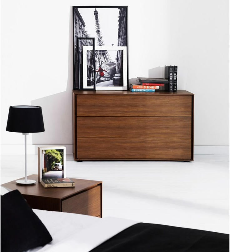 The Intert Dresser looks good in a living room as well as a bedroom!