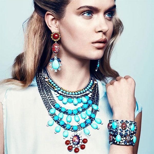 {fashion inspiration | ad campaign : danijo spring/summer 2013}, via Flickr.