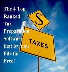 Prepare your taxes using tax preparation software, an easy and affordable way to accurately do your /search/?q=%23taxes&rs=hashtag and get a guaranteed maximum refund. http://oddballwealth.com/4-great-tax-preparation-software-free-online-tax-filing/