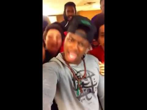 O.T Genasis - I'm In Love With The Coco (Muslim Remix) HOYO j.dean