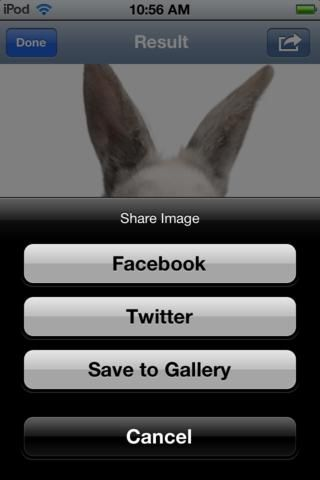 Camera Zoo – Human to Animal photo montages by VicMan LLC