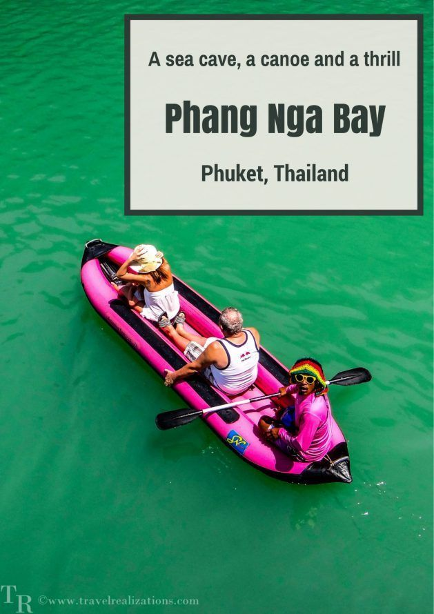 The Ao Phang Nga National Park, famous for its classic karst scenery, sea caves and lagoons is a part of Phang Nga Bay in Phuket, Thailand.