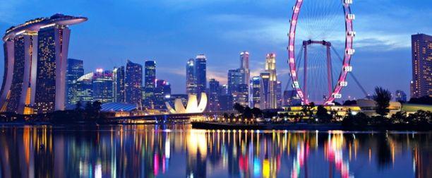 Szingapúrba mennek a magyar startupok