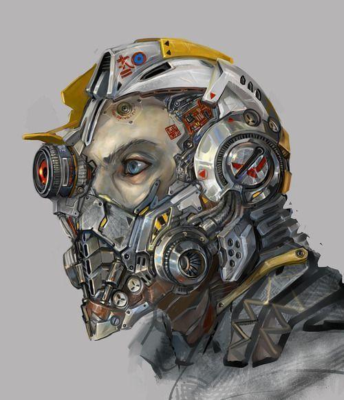Digitalrevolution Blog Retro Sci Fi: Tetsuo By =torture-device