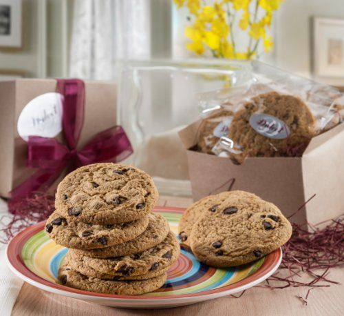 Crisp on the edges, chewy in the center, buttery with chocolate chunks throughout, these delicate cookies strike that irresistible salty-sweet dynamic perfectly.