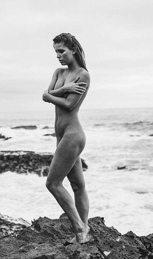Marisa Papen Nude Nude Photos 15