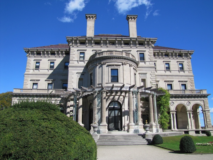 23 best lost newport mansions images on pinterest gilded age