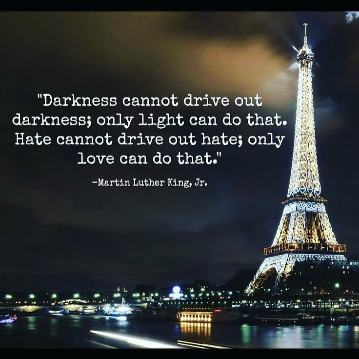 """Let's pray for Paris but also be a LIGHT to our family, friends, coworkers, and neighbors let's not just post and pray but act on our positive vibes "":"