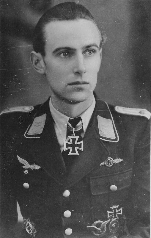 Кто сбил М.П. Девятаева 13 июля 1944 года? (небольшое исследование на коленке)