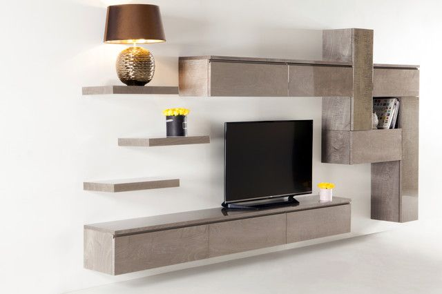 Built In Tv Cabinet By Rudy Cutajar On Living Room Design Living