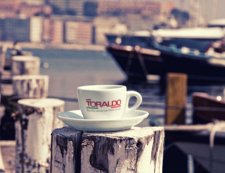 Progetto Caffè Toraldo - A5 Studio Portfolio - Sviluppo del brand - Napoli