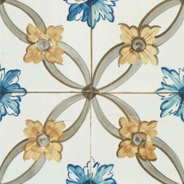 patchwork fliesen wandfliese la vita bunt matt 20x20cm. Black Bedroom Furniture Sets. Home Design Ideas