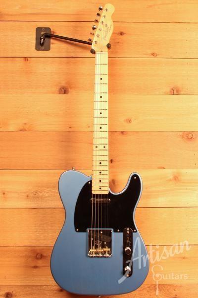 Fender Custom Shop 1953 Telecaster Lush Closet Classic