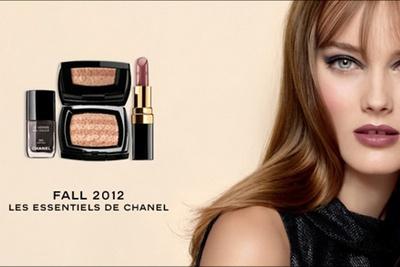 Chanel Makeup Fall 2012 CollectionBeautiful Makeup, 2012 Makeup, Makeup Fall, Makeup Collection, Fall Makeup, Chanel Makeup