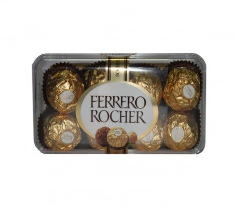 Ferrero Rocher 16pieces at Rs.335
