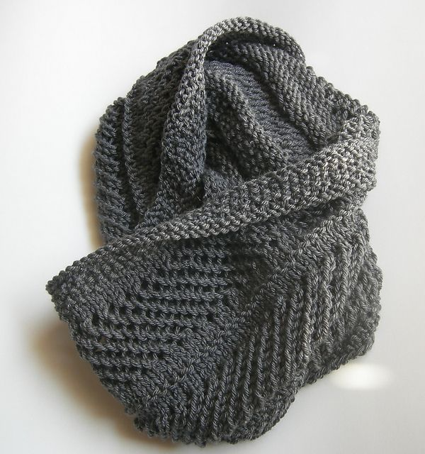 Free Knitting Patterns For Men s Cowls : 17 Best ideas about Knit Scarves on Pinterest Knitting projects, Scarf patt...