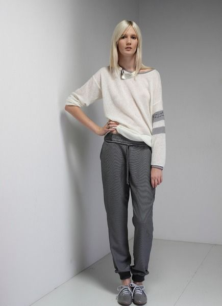 spodnie WOK w Magda Hasiak  na DaWanda.com