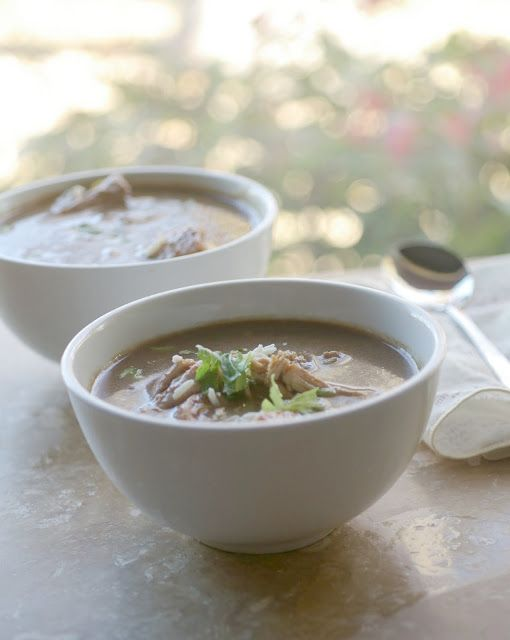 Have you wondered what to do with all those Thanksgiving leftovers? Well have I got a treat for you! Take a look at my Leftover Turkey and Sausage Gumbo Today, it is all about the leftovers! So ins…