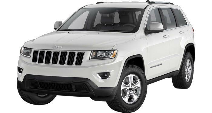 2014 Jeep Grand Cherokee Laredo E 4X4