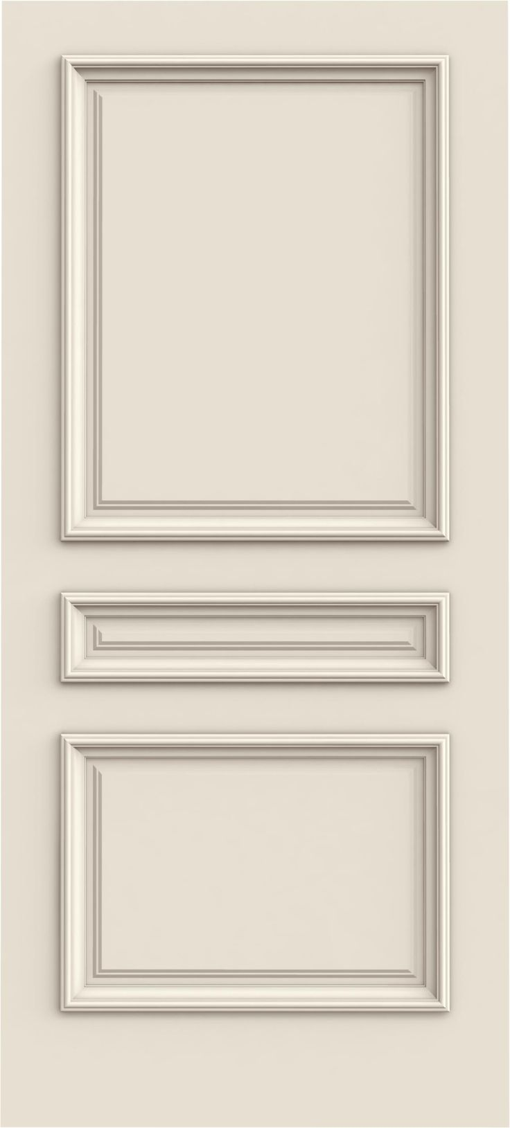 Tria™ Composite R-Series All Panel Interior Door | JELD-WEN Doors & Windows