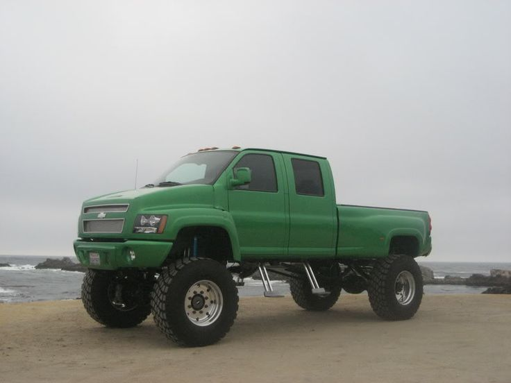 Chevy Kodiak For Sale >> GMC Kodiak 4500 for Sale | ... c5500 - Page 2 - Diesel Place : Chevrolet and GMC Diesel Truck ...