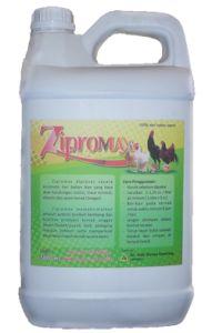 Zipromax asam amino untuk unggas ayam dan bebek