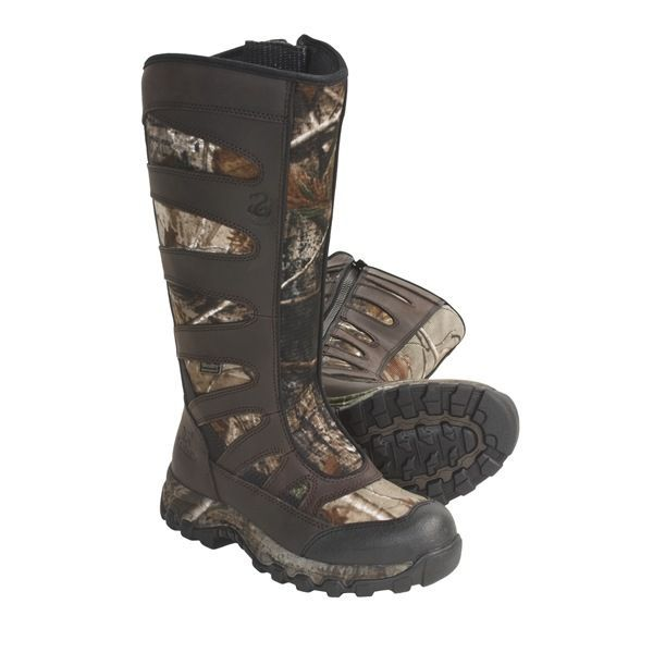 "Irish Setter Ladyhawk Hunting Boots - Waterproof, Insulated, 15"" (For Women)"