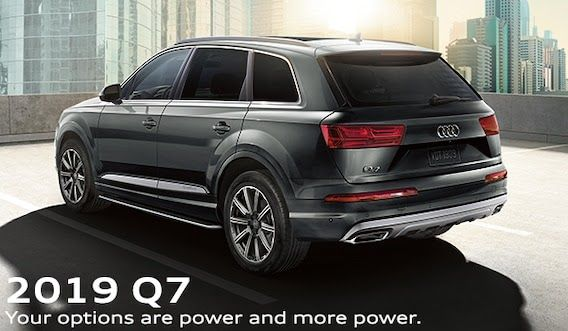 Pin By Hajdukova Ema On Car In 2020 Audi Q7 Audi Luxury Suv